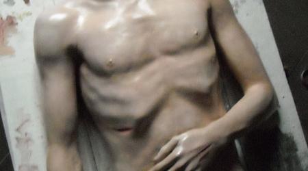 Figura Chrystusa do Grobu Pańskiego
